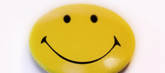 mantenerte en positivo