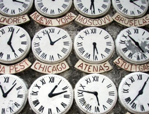 10 falsos mitos de la administración del tiempo.