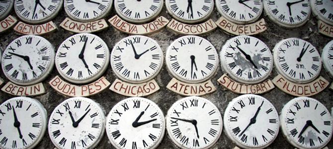 falsos mitos de la administración del tiempo