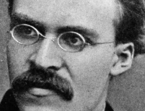 """La actitud ante la vida. El concepto de """"resentimiento"""" de Nietzsche"""