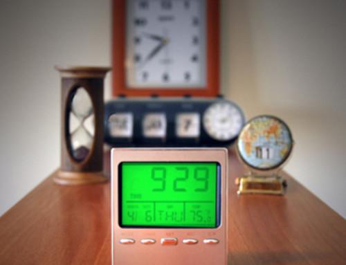 El tiempo necesario: Sobreestimar un año y subestimar una década