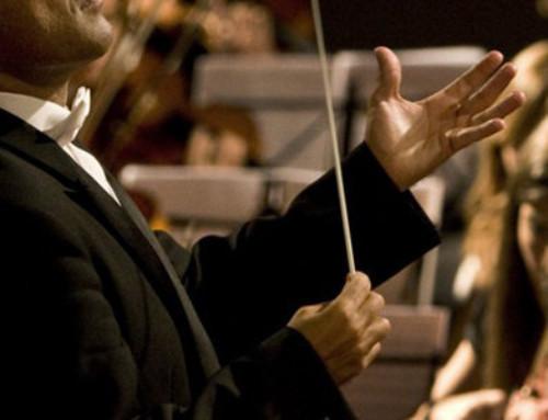 Una gran clave de gestión del tiempo: ¿Malabarista o director de orquesta?