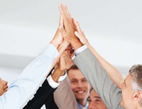 Los valores del trabajo en equipo