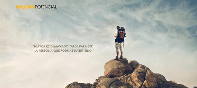Descarga el fondo de pantalla de MÁXIMO POTENCIAL