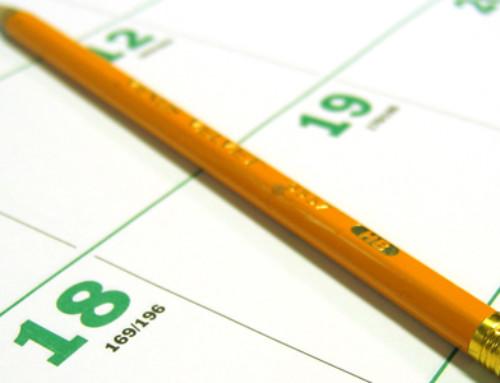 7 claves de gestión del tiempo para el éxito. Plan de acción