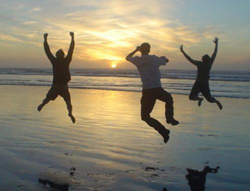 Hábitos saludables : Los siete hábitos de las personas altamente felices