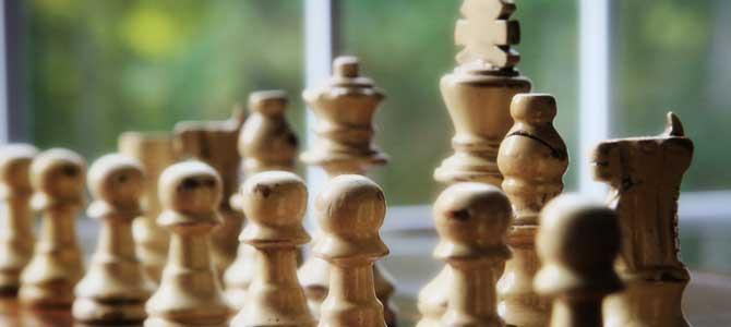 táctica y estrategia