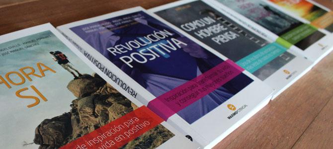 Presentaci n de los libros revoluci n positiva y el - Casa del libro valencia horario ...