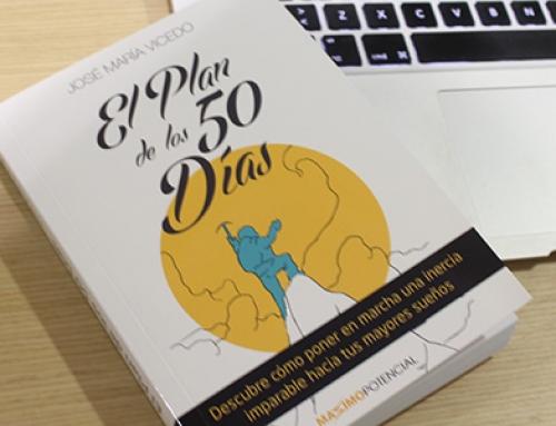 Desarrollo personal: ¿Aceptas el reto de EL PLAN DE LOS 50 DÍAS?