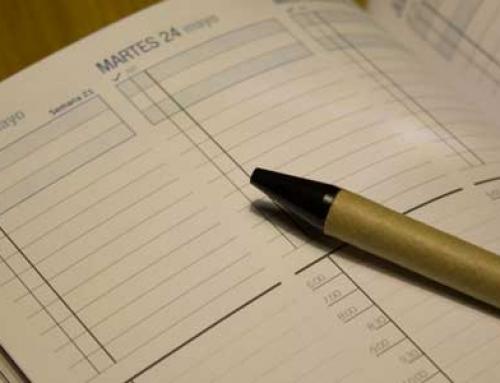 5 buenas prácticas para mejorar tu productividad personal y gestión del tiempo