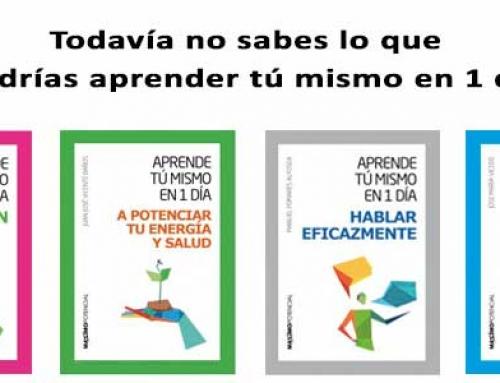 Lo mejor de la motivación, la gestión del tiempo, la oratoria eficaz y la salud y energía