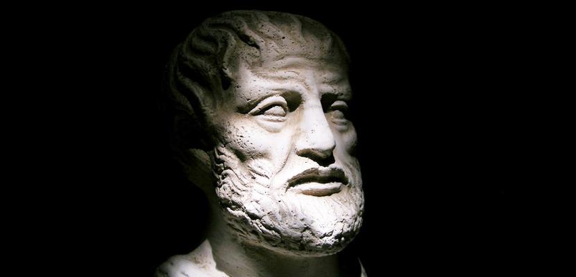 Aristóteles Máximo Potencial