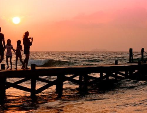 7 ideas para disfrutar de unas vacaciones saludables