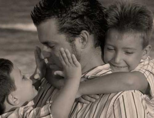 Día del padre: ¿y si le regalas tiempo?