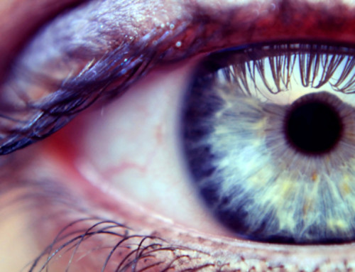 Cómo hablar con la mirada. Con la mirada hablamos más fuerte